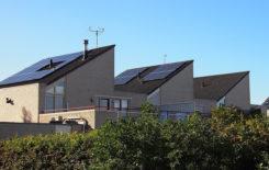 BTW woning deels aftrekbaar door zonnepanelen