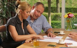 Uitfasering pensioen in eigen beheer